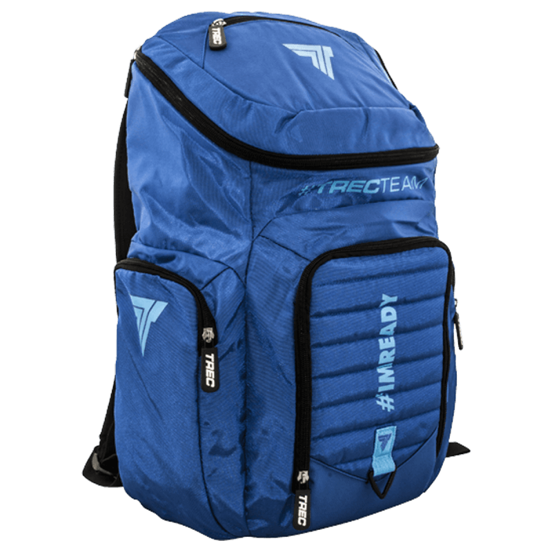TREC TEAM - BACKPACK 005 - BLUE