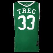 JERSEY 004 - TREC33 - GREEN