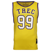 JERSEY 005 - TREC99 - YELLOW