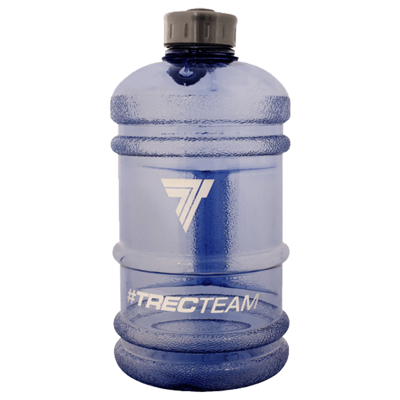 TREC MEGA BOTTLE 02 - 2,2 L - BLUE