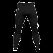 PRO PANTS 001 - BLACK