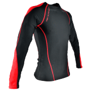 T-SHIRT - LONG SLEEVE COMPRESSION