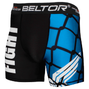 BELTOR - VALE TUDO SHORTS - TRAPPED WING