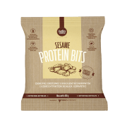 SESAME PROTEIN BITS - CHOCOLATE FLAVOR