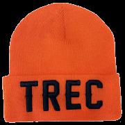 WINTER CAP 008 - TREC - ORANGE