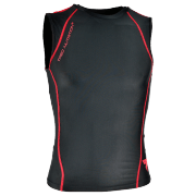 T-SHIRT - SLEEVELESS COMPRESSION