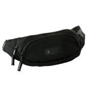 BUMBAG CLASSIC - MEDIUM 001 - BLACK