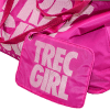 TREC GIRL BAG 004 - NEON PINK