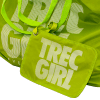 TREC GIRL BAG 003 - NEON GREEN