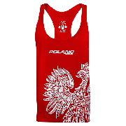 STRINGER 03 - TEAM POLAND - RED