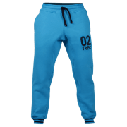 PANTS 033 - SEA BLUE