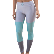 LEGGINGS - TRECGIRL 020 - SPRING MINT