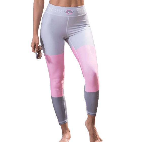 LEGGINGS - TRECGIRL 022 - SPRING CANDY