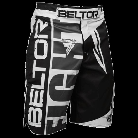 BELTOR - SPODENKI FIGHT SHORTS - FIGHT