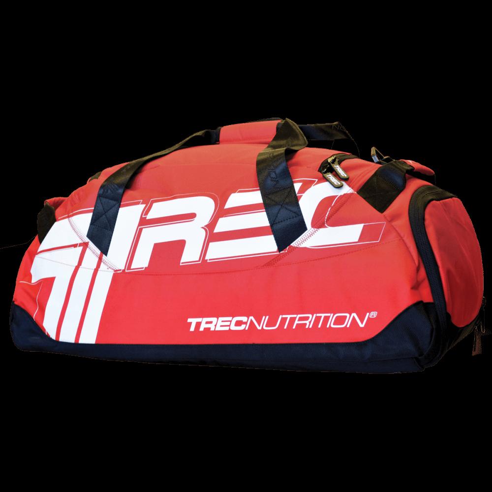 TREC TEAM TRAINING BAG 005 - RED-WHITE-BLACK
