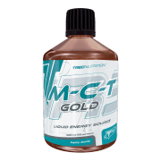 M-C-T GOLD
