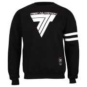 SWEATSHIRT 026 - BLACK