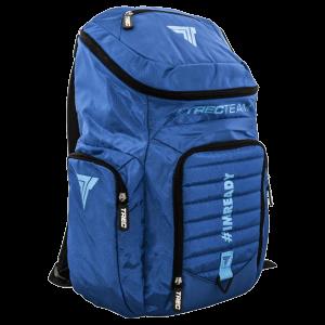 TREC TEAM - BACKPACK 005 - BLUE