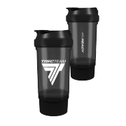 SHAKER 201 - 0,5 L - BLACK #IM READY