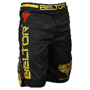 BELTOR - SPODENKI FIGHT SHORTS - BRAZILIAN PUNCH