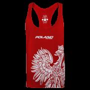 STRINGER 03 - TEAM POLAND - RED