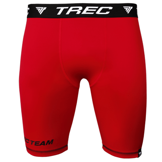 PRO SHORT PANTS 006 - RED