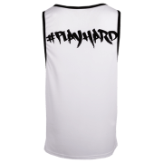 JERSEY 006 - PLAYHARD - WHITE