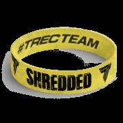 WRISTBAND 072 - SHREDDED