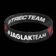 WRISTBAND 076 - #JAGLAKTEAM
