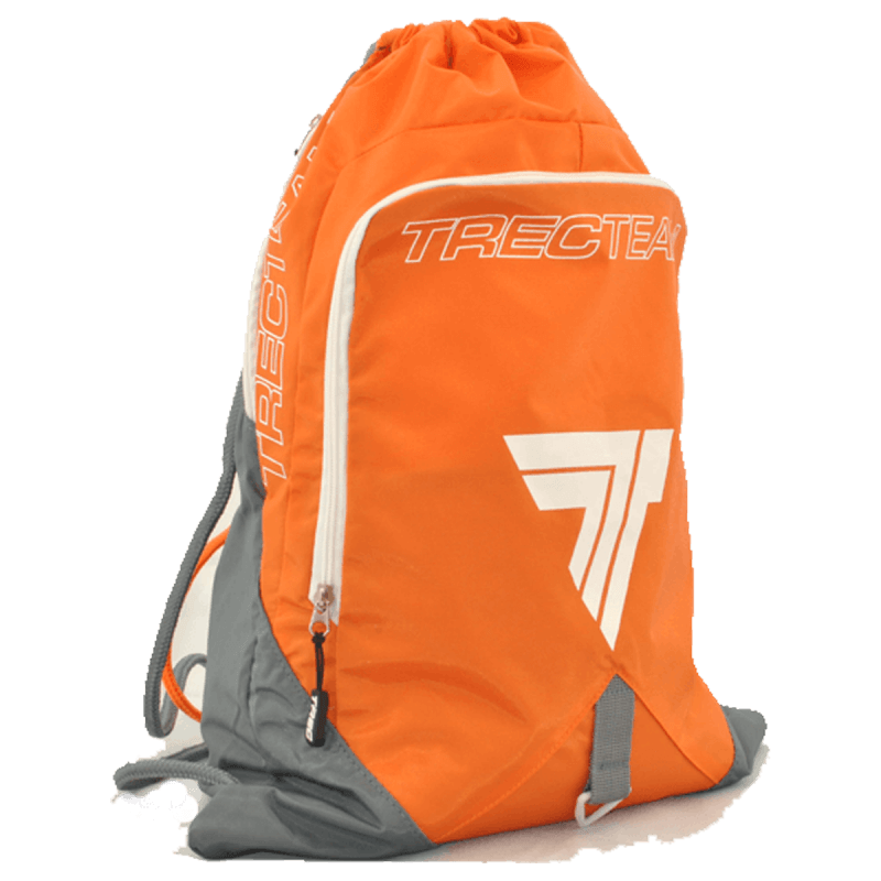 TREC TEAM - SACKPACK 003 - ORANGE-GREY