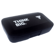 BOX FOR TABLETS - THINK BIG - BLACK