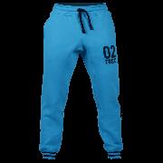 PANTS 033 - SEA BLUE