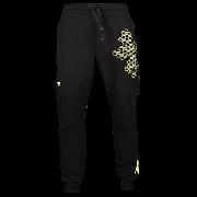 PANTS 035 - BLACK