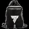 TREC TEAM - SACKPACK 001 - BLACK-GREY