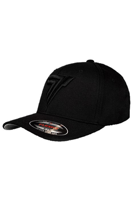 None FULLCAP 014 - BLACK ON BLACK - BLACK Glowne