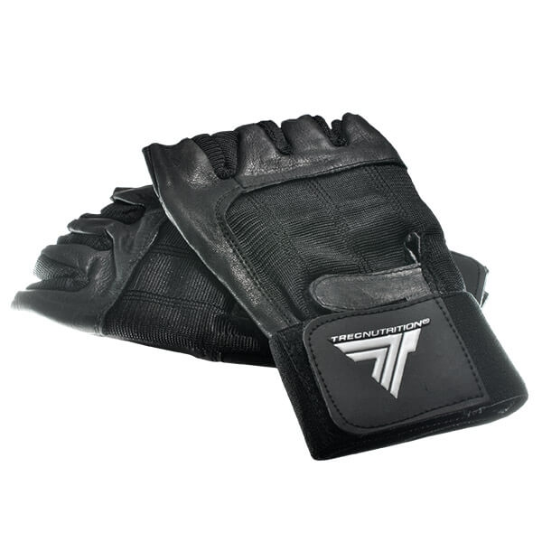PLUS GLOVES CLASSIC BLACK Glowne
