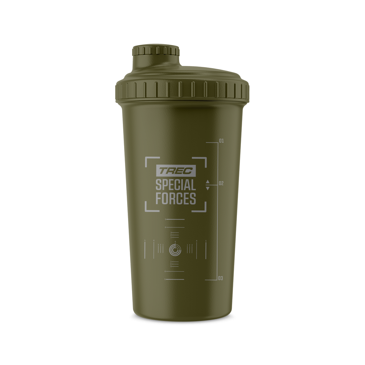 SHAKER 038 OLIVE TREC SPECIAL FORCES Glowne