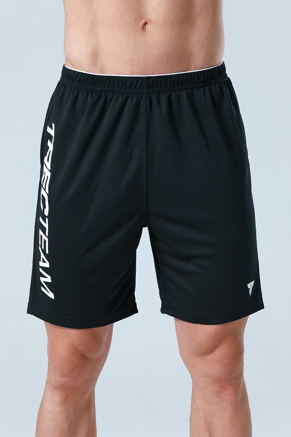 None SHORT PANTS COOLTREC 011 BLACK Glowne