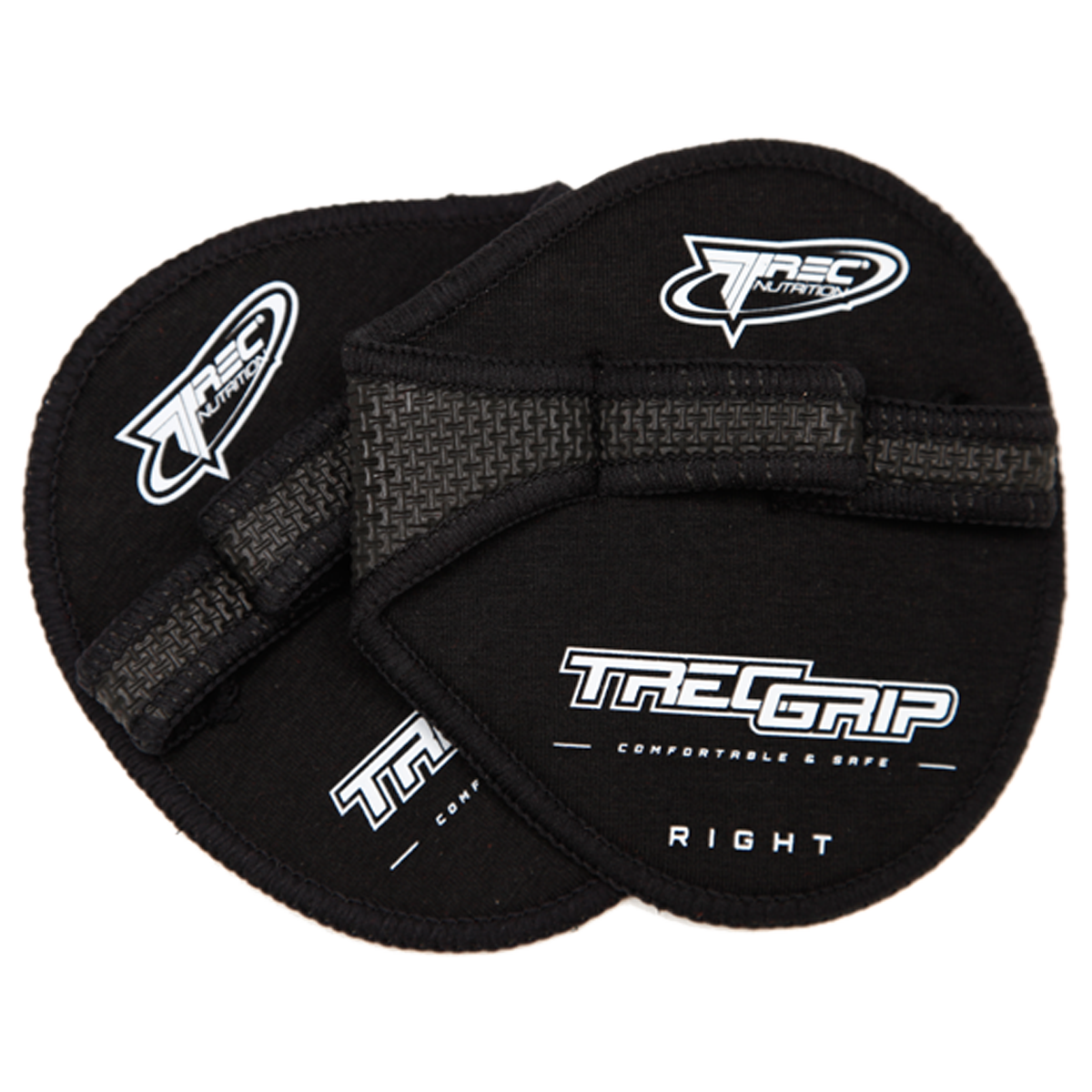 TREC GRIP - HEAVY - BLACK Glowne