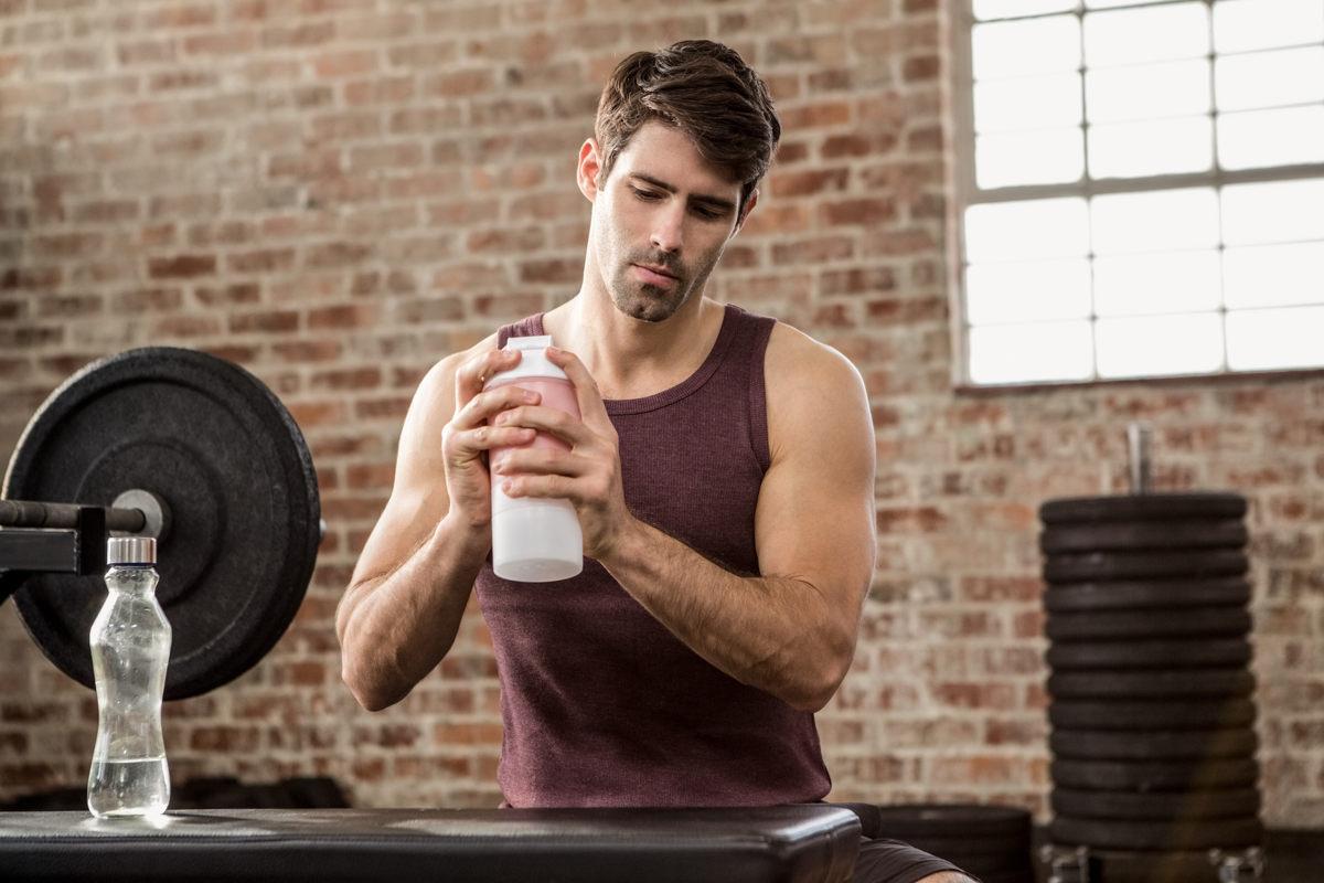 izolat białka