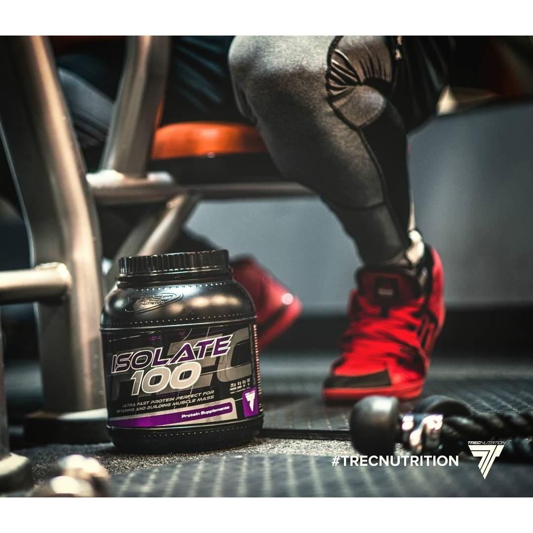 Izolat białka Trec Nutrition