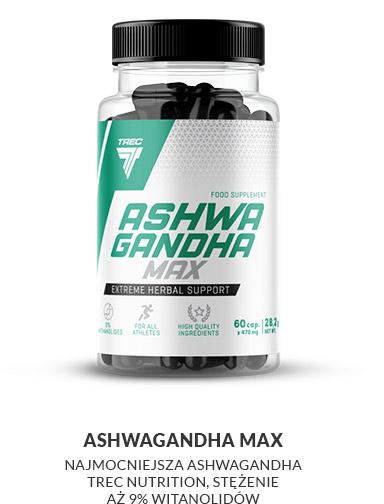 Ashwagandha Max