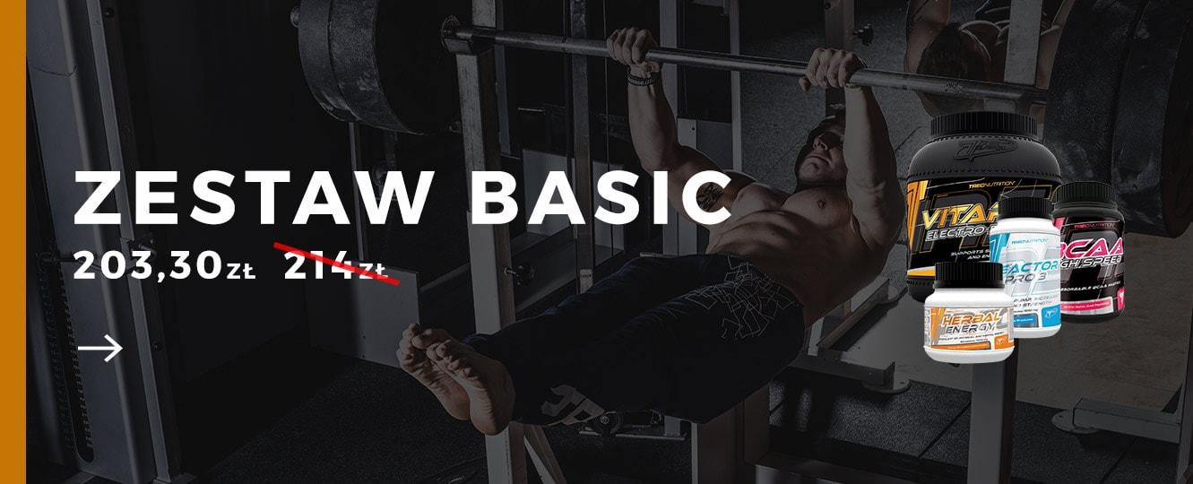 Zestaw Basic