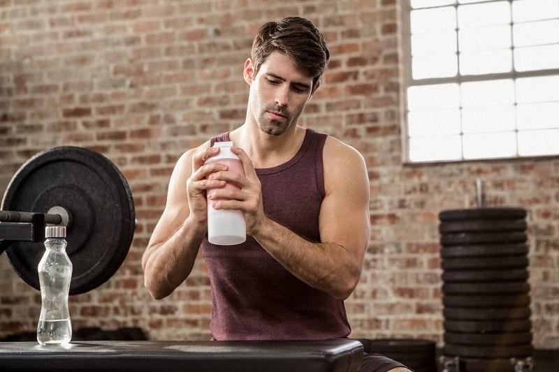 trec odżywki białkowe