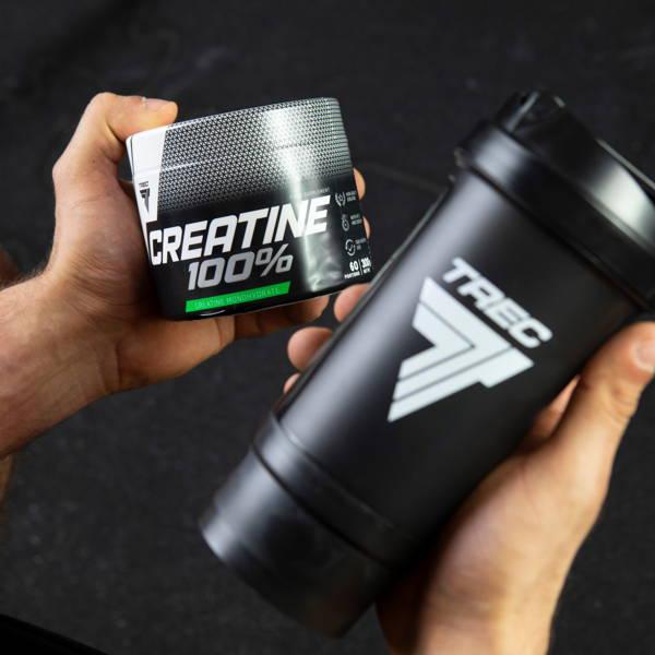 monohydrat kreatyny creatine 100