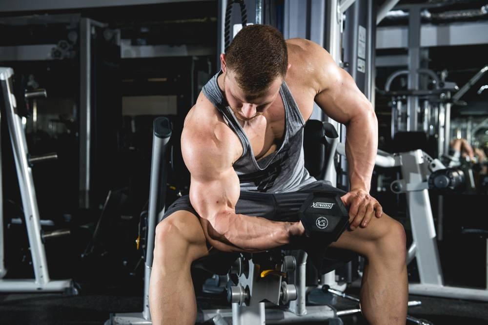 Cytrulina na pompę mięśniową