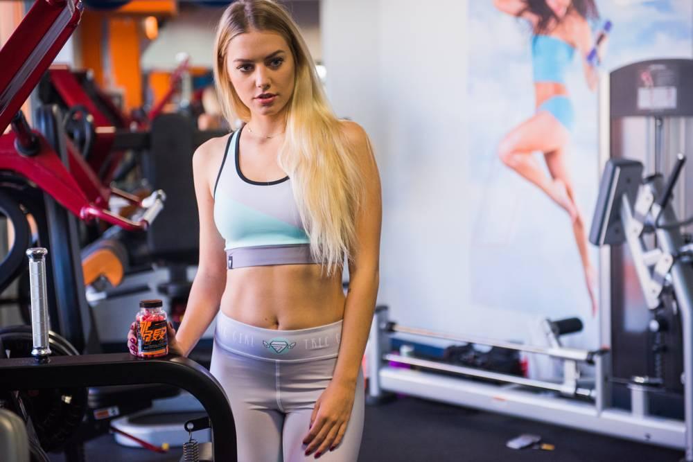 Spalanie tłuszczu Trening
